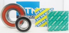 6800 2rs Sealed Ball Bearing 10x19x5mm